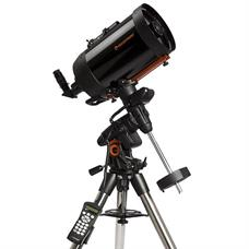 Телескоп Celestron Advanced VX 11'' S