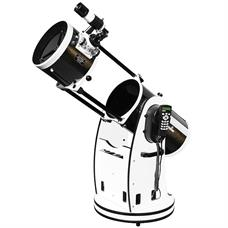 Телескоп Sky-Watcher Dob 10'' Retractable SynScan